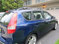 Picture of 2012 Hyundai Elantra Touring SE, exterior, gallery_worthy