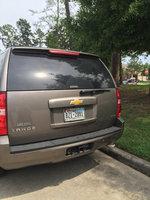 Picture of 2012 Chevrolet Tahoe LT, exterior