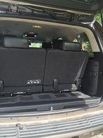 Picture of 2012 Chevrolet Tahoe LT, interior