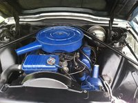 1966 Ford Thunderbird Overview