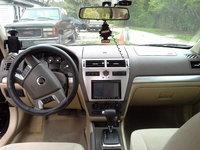 Picture of 2006 Mercury Milan V6, interior