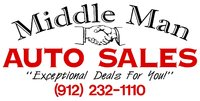 Middle Man Auto Sales logo