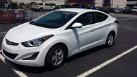 Picture of 2015 Hyundai Elantra SE