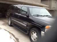 Picture of 2000 GMC Yukon XL 4 Dr 1500 SLT 4WD SUV, exterior