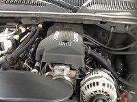 Picture of 2000 GMC Yukon XL 4 Dr 1500 SLT 4WD SUV, engine