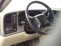 Picture of 2000 GMC Yukon XL 4 Dr 1500 SLT 4WD SUV, interior