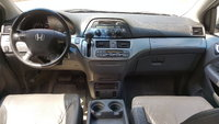 Picture of 2006 Honda Odyssey EX-L w/ DVD, interior