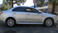 Picture of 2014 Mitsubishi Lancer ES, exterior