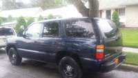 Picture of 2005 Chevrolet Tahoe LS, exterior