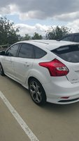 Picture of 2013 Ford Focus ST, exterior