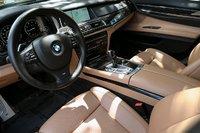 Picture of 2013 BMW 7 Series 750Li, interior