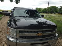 Picture of 2012 Chevrolet Silverado 1500 LT Crew Cab, exterior