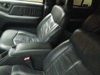 Picture of 1996 Chevrolet Blazer 4 Dr LT 4WD SUV, interior
