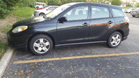 Picture of 2006 Toyota Matrix XRS, exterior