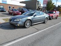 2005 Pontiac Grand Prix GTP, 2005 Pontiac GTP Comp G, exterior