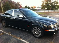 Picture of 2006 Jaguar S-TYPE 4.2, exterior