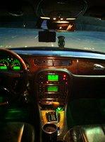 Picture of 2006 Jaguar S-TYPE 4.2, interior
