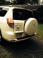 Picture of 2012 Toyota RAV4 Base, exterior