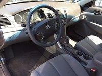 Picture of 2009 Hyundai Sonata GLS, interior, gallery_worthy