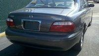 Picture of 2002 Mazda 626 ES V6, exterior