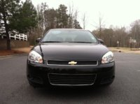 Picture of 2011 Chevrolet Impala LT, exterior