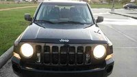 2008 Jeep Patriot Picture Gallery