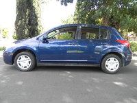 Picture of 2012 Nissan Versa 1.8 S Hatchback, exterior, gallery_worthy