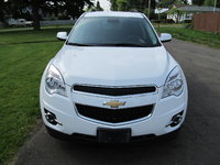 Picture of 2012 Chevrolet Equinox LT2 AWD, exterior, gallery_worthy