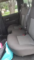 Picture of 2012 Chevrolet Colorado LT2 Crew Cab, interior