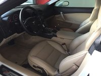 Picture of 2013 Chevrolet Corvette Coupe 3LT, interior, gallery_worthy