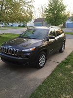 Picture of 2015 Jeep Cherokee Latitude