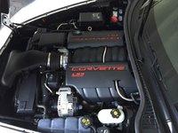 Picture of 2013 Chevrolet Corvette Coupe 3LT, engine