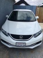 Picture of 2013 Honda Civic HF, exterior