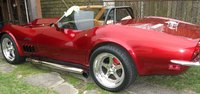 Picture of 1970 Chevrolet Corvette Convertible