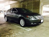 Picture of 2007 Toyota Camry LE, exterior, gallery_worthy