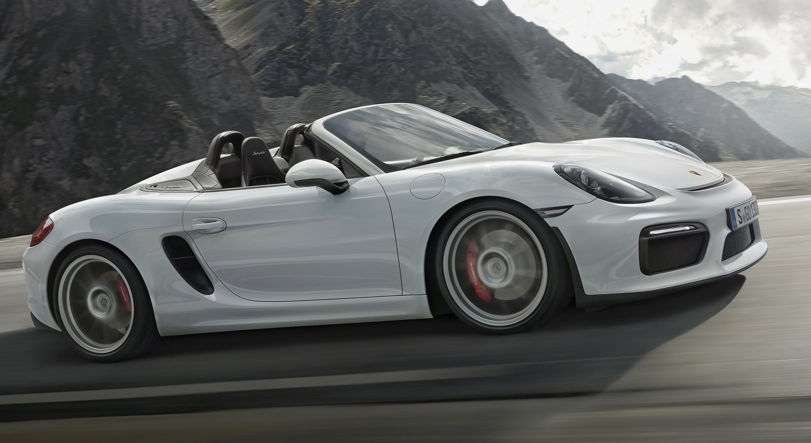 2016 porsche boxster overview cargurus. Black Bedroom Furniture Sets. Home Design Ideas