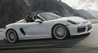 Porsche Boxster Overview