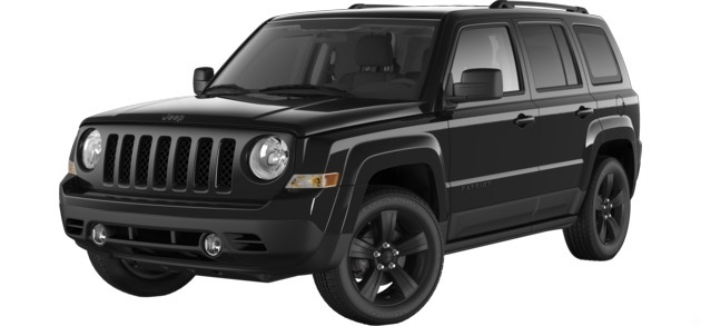 Picture of 2015 Jeep Patriot Altitude Edition