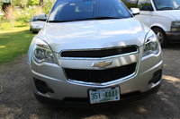 Picture of 2013 Chevrolet Equinox LT1 AWD, exterior