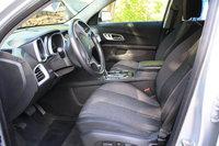Picture of 2013 Chevrolet Equinox LT1 AWD, interior