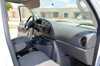 Picture of 2007 Ford E-350 Extended, interior