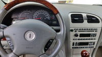 Picture of 2003 Lincoln LS V6, interior