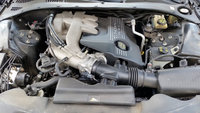 Picture of 2003 Lincoln LS V6, engine