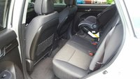 Picture of 2012 Kia Sorento LX 4WD, interior, gallery_worthy