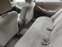 Picture of 1998 Honda Accord EX, interior