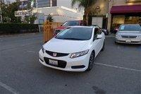 Picture of 2013 Honda Civic Coupe EX, exterior