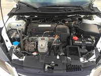 Picture of 2013 Honda Accord Sport, engine