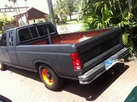 Picture of 1984 Ford F-250 STD Extended Cab LB HD, exterior