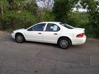 Picture of 1997 Dodge Stratus 4 Dr STD Sedan, exterior