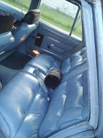 Picture of 1978 Chrysler Le Baron, interior